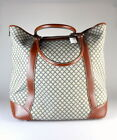 Leather Tote Bag Beige Backpacks, Bags & Briefcases for Men