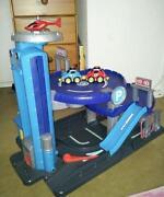 ELC Garage