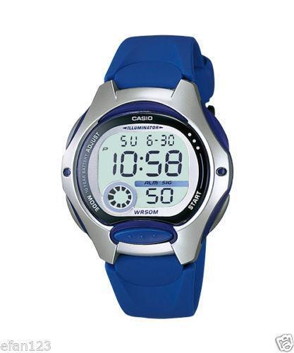 Casio kids watch ebay for Watches for kids