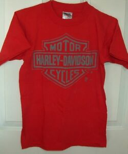 Rocky's Harley Davidson London Kid's T-Shirt London Ontario image 2