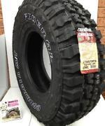 4x4 Mud Tyres 16