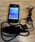 Smartphone Samsung Galaxy Ace GT-S5830I