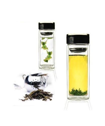 tea infuser mug ebay. Black Bedroom Furniture Sets. Home Design Ideas