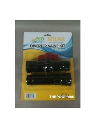 Solar Pool Heater Kit Ebay
