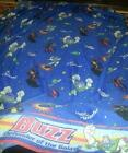 Toy Story Twin Bedding