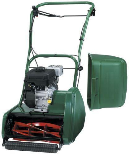 Qualcast Cylinder Lawnmower Ebay