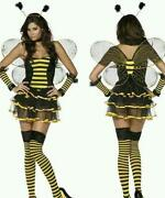 Bug Fancy Dress Costumes