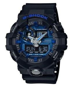Casio G-Shock Men's Watch GA710-1A2