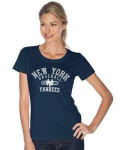 Womens Yankees Shirt f75b9a826f6