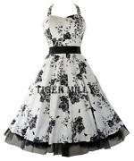 1950'S Black Prom Dresses