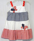 Rare Editions Holiday Dresses (Newborn - 5T) for Girls