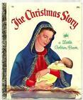 Little Golden Book The Christmas Story