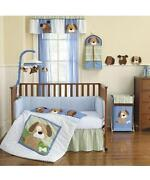 Puppy Baby Bedding