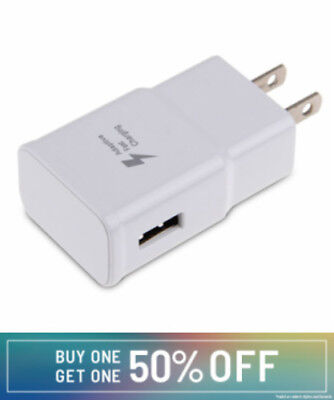 OEM SPEC Adaptive Fast Charge USB Quick Charger Charging Wall Adapter 1.67A / 9V