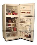 Gas Refrigerator