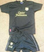 Kids Football Shirts