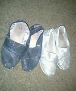 Girls Shoe Lot
