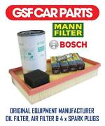 Ford Focus MK1 Air Filter