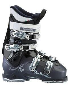 Womens Ski Boots Ebay
