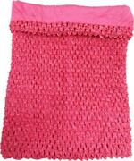 Hot Pink Hair Accessories