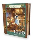 MasterPieces White Contemporary Puzzles