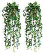 Artificial Hanging Plants
