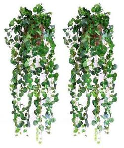 Artificial Hanging Plant