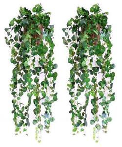 artificial plants floral decor ebay. Black Bedroom Furniture Sets. Home Design Ideas