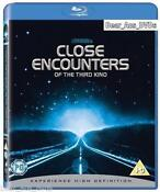 Close Encounters of The Third Kind Blu Ray