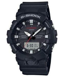 Casio G-Shock Men's Watch GA800-1A