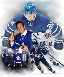"16"" x 20"" CANVAS PRINT AUSTON MATTHEWS"