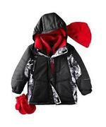 Boys Winter Coat 7-8