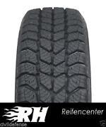 Runderneuerte Reifen