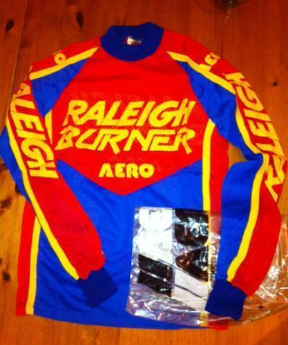 Stem School Raleigh Nc: Vintage Raleigh BMX