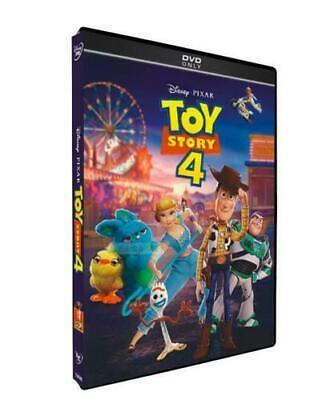 Toy Story 4 (DVD, 2019) Brand NEW