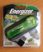 USB AA Battery Charger