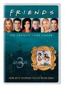 Friends Complete Season 3