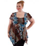 Womens Plus Size Clothing 6X