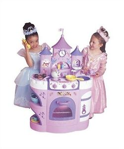 Magical Talking Kitchen
