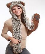 Animal Hood