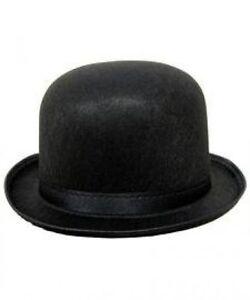 Jacobson Hat Company Men/'s Adult Permafelt Priest One Size 7 1//4 Black