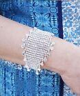 Rhinestone Bracelets Party Jewelry