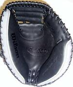 Wilson Catchers Glove