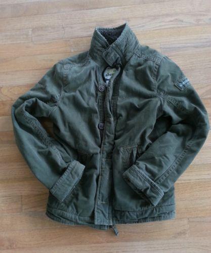 Abercrombie Kids Clothes Jackets