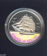 Canada Hologram Coin