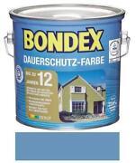 Bondex Farbe