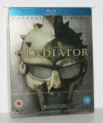Blu Ray Movies Gladiator