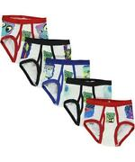Scooby Doo Underwear
