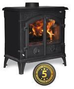 Log Burner Boiler