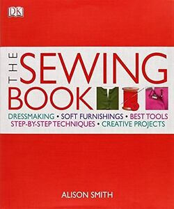 The Sewing Book by Alison Smith (9781405335553)